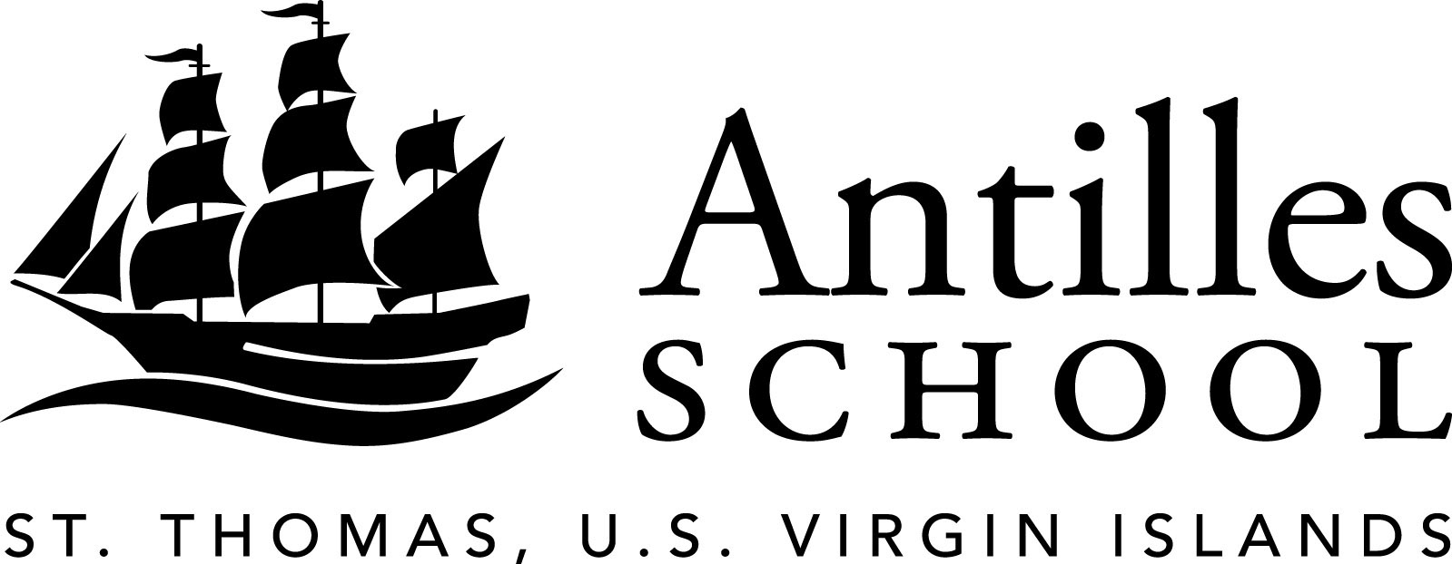 Antilles School Logo